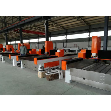 Stone Marble Granite carving Machine for Sale