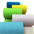 Tissu non tissé de haute qualité PP Spunbond 100% tissu non tissé pour sacs / meubles / masque