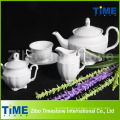 Custom Home Goods Porcelain Tea Sets