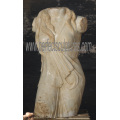 Carved Stone Sculpture Statue Marble Carving for Garden Decoration (SY-X1071)