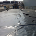 HDPE plastic  raw material impermeable geomembrane