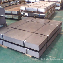 Hot Rolled Steel Plate for Automobile Frames