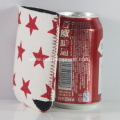 Neoprene Can Coolers for Beverage Insulated Covers