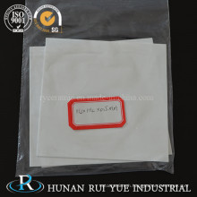 96% Al2O3 Ceramic Substrate with Bottom Price
