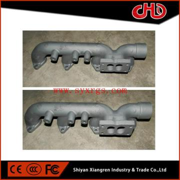 CUMMINS QSC8.3 exhaust manifold 4938859