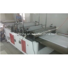 Машина для производства холодного резака с горячим уплотнением без натяжения (двойной сервомотор)