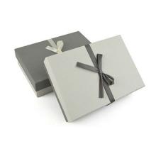 Caixa de embalagem personalizada para papel de presente OEM