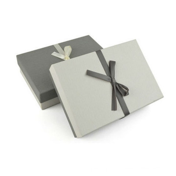 OEM Customized Gift Paper Packaging Box