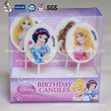 Hot Sale Funny Cartoon Dinesy Birthday Candle