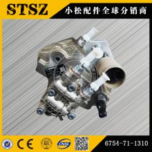 Komatsu parts PC220-8 BOSCH fuel injection pump 6754-71-1310