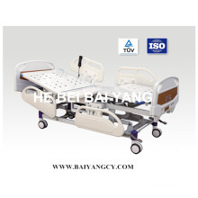 (A-4) Five-Function Electric Hospital Bed
