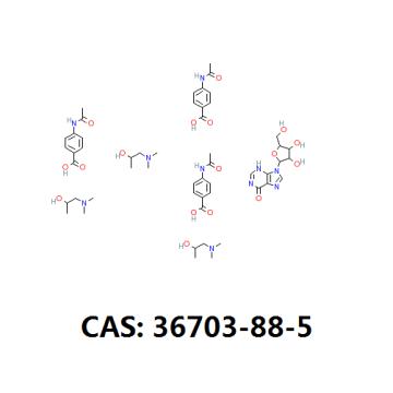 Isoprinosine api  cas 36703-88-5