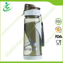650ml Wholesale Tritan Water Bottle with Custom Color
