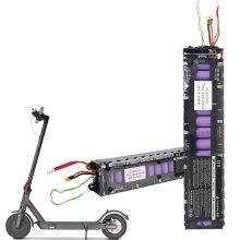 Batería de litio recargable para scooter eléctrico