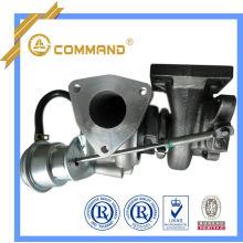 TD04 6208-81-8100 Diesel-Motor Turbo für Komatsu Bagger