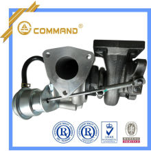 TD04 6208-81-8100 diesel engine turbo for Komatsu excavator