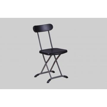 PP heavy duty wedding plastic folding chair