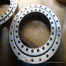 Rolamento de giro de alta precisão para espalhador de contêiner (substituição PSL)