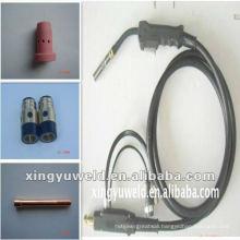 mig welding torch/ gas welding torch (Korea)