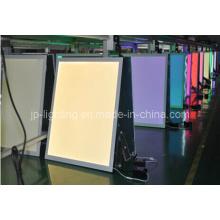 Cuadrado Dimmable 40W LED Panel de luz (JPPBC6060)