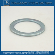 Galvanized Carbon Steel Large Washers