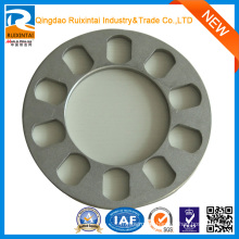 Fundición a la medida con aleación de aluminio