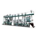 30-40тонн в день риса фрезерный станок / рисовый завод