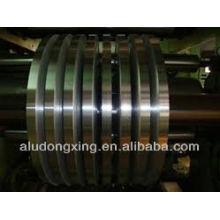 Tira de cobertura de perfil de alumínio 4343/4004/4343