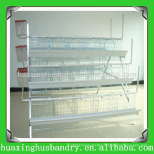china professional new design chicken cage system