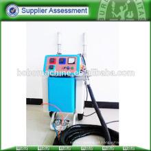 equipo de pulverización de espuma de poliurea