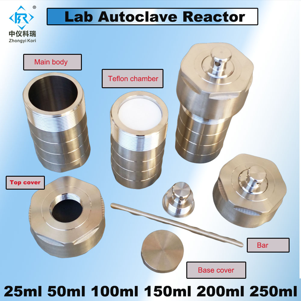 autoclave reactor