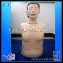 ISO Advanced Computer Maniquí CPR medio cuerpo