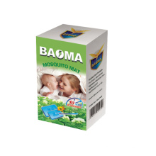 Baoma Fragrant Mosquito Liquid Reenchimento