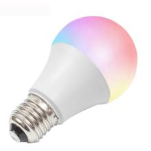 12W wireless smart RGBW super bright customized service led bulb