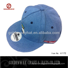 New arrival Cheap 6-panel Snapback cap for Children