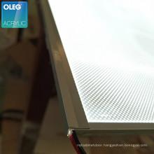 High Quality Translucent Dichroic Light Diffuser Acrylic Sheet