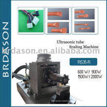 Ultrasonic Welding Machine for Copper Tube