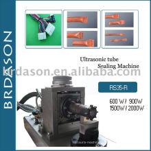 Ultrasonic Welding Machine for Copper Tube