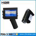 Machine portable de numérotation et de codage jet d'encre