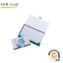 Titular do cartão de nome elegante de estilo chinês