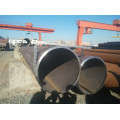 LSAW STEEL PIPE FOR TRAFFIC CONSTRUCTION