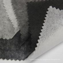 Top Qualität Schmelzsicherer Hersteller Non Woven Interlining Fabric