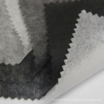 Top Quality Fusible Manufacturer Non Woven Interlining Fabric