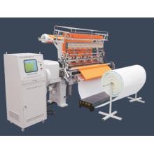 Máquina de amassar multi-agulhas para embarcações informatizadas (CS64-2)
