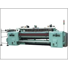 High Speed Automatic Electronic Jacquard Rapier Loom