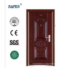 Economy Type Steel Door/Africa Steel Door (RA-S077)