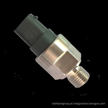 Peças da escavadeira SK200-8 Sensor de baixa pressão YN52S00102P1