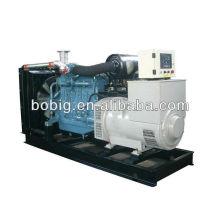 Générateur diesel refroidi à l'eau à faible prix d'usine