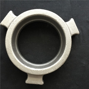 Steel Forging Hammer Union Nut For Oil Industry