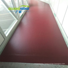 Beautiful and Practical Antislip Rubber Floor Mat in Public Places